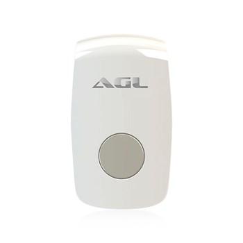 Acionador de Fechaduras E Fechos Elétricos 12V Agl Af12