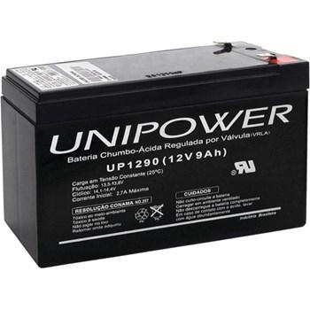 Bateria 12V 9A Selada UP1290 Unipower