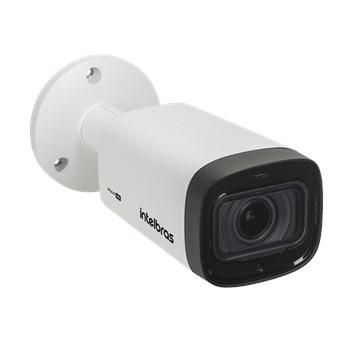 Câmera Bullet Intelbras VHD 3140 VF G6 HD 720p Infravermelho 40m Lente Varifocal