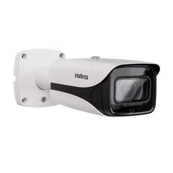 Câmera de Segurança Intelbras VHD 5880 Z 4K Ultra HD 8MP Lente Varifocal HDCVI com Microfone IR 80m