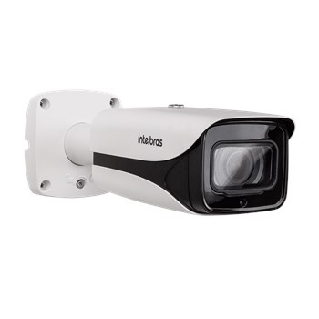 Câmera de Segurança Intelbras VHD 7880 Z 4K 8MP Ultra HD Lente Varifocal 3,7mm à 11mm HDCVI Infravermelho 80m