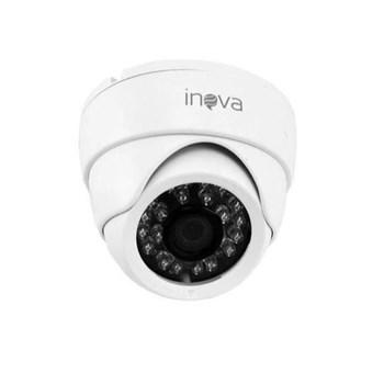 Câmera Dome HD 720p Infravermelho 20m Inova 7371