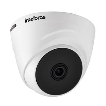 Câmera Dome Intelbras VHL 1120 D HD 720p Infravermelho 20m