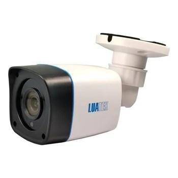Câmera Segurança HD 720p Visão Noturna 30m Luatek LCE 810B