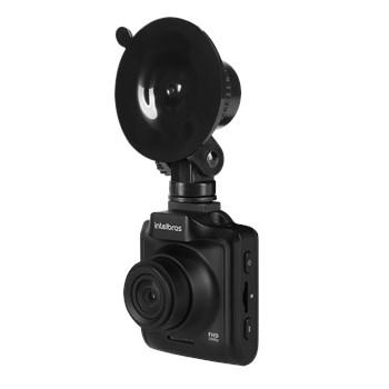 Câmera Veicular Full Hd Intelbras DC 3101 Gravação Otimizada Micro SD