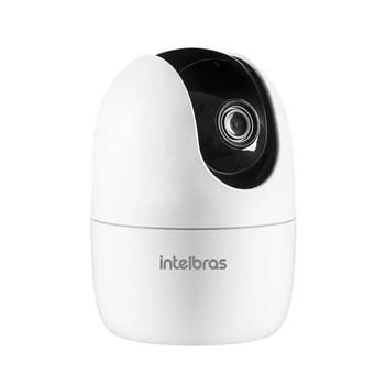 Câmera Wi-Fi Intelbras iM4 Full HD 360° Inteligência Artificial