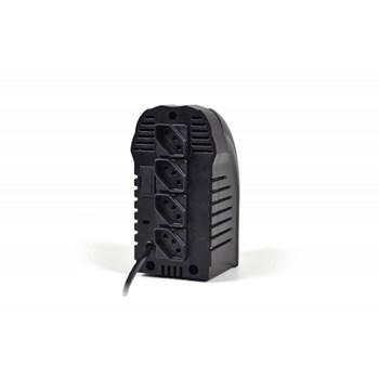 Estabilizador TS Shara Powerest 300 Mono 220V 4 Tomadas