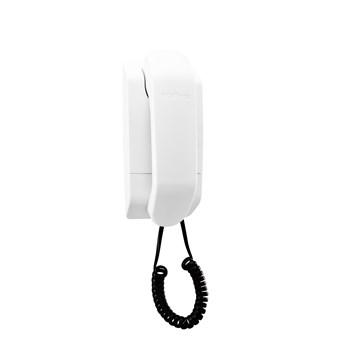 Extensão de Áudio de Porteiros E Videoporteiros Intelbras Linha 1010 Ea Branco