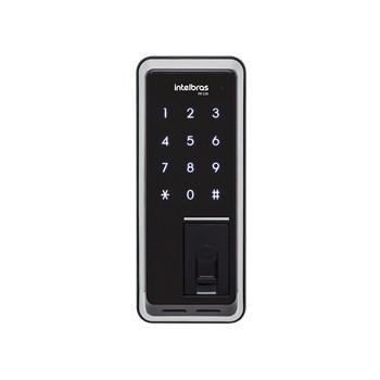 Fechadura Digital com Biometria Intelbras FR 220