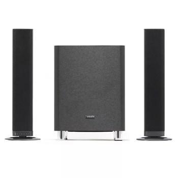 Kit Caixa de Som Soundbar com Subwoofer 140 W Bluetooth Mts-2020