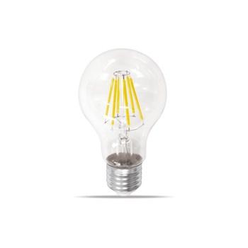 Lâmpada de Led Filamento G45 Bulbo 4W Aaatop