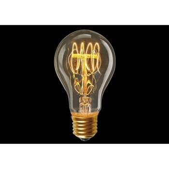 Lâmpada Filamento de Carbono A19 40W 110V Gmh