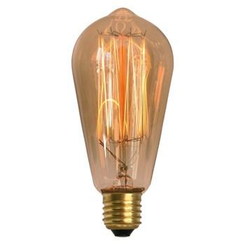 Lâmpada Filamento de Carbono St58 40W 110V Gmh