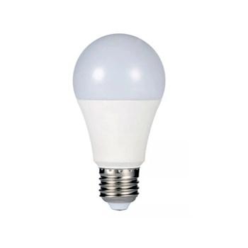 Lâmpada LED Bulbo 5w E27 Bivolt Branco Frio