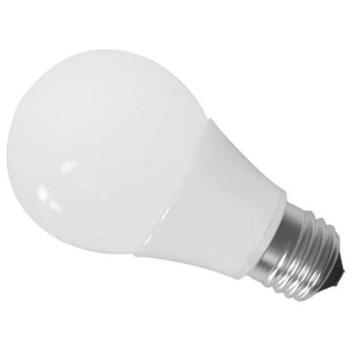 Lâmpada LED Bulbo RGB 3W Colorida Bivolt com Controle Remoto