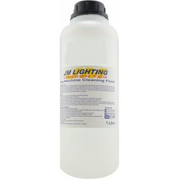 Líquido  Fluído de Maquina de Fumaça 1 Litro Aroma Morango