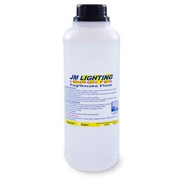 Líquido Fluído de Máquina de Fumaça 1 Litro Aroma Neutro