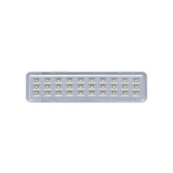 Luminária de Emergência LED Intelbras LEA 30 até 30m2