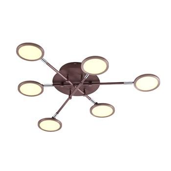 Luminária Plafon Metal LED 30w 3000k