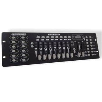 Mesa Dmx 512 Controladora de Efeitos 192 Canais