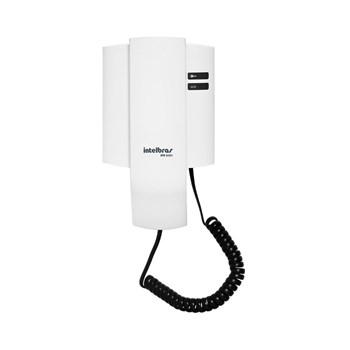 Módulo Interno Intelbras Linha 8000 E 810 Extensão de Áudio Para Porteiro Residencial