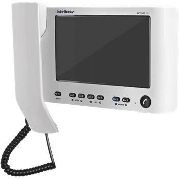 Módulo Interno Video Porteiro Intelbras Iv 7000 Hs In