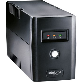Nobreak Intelbras Xnb 600Va 220V
