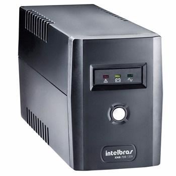 Nobreak Intelbras Xnb 720Va 110V