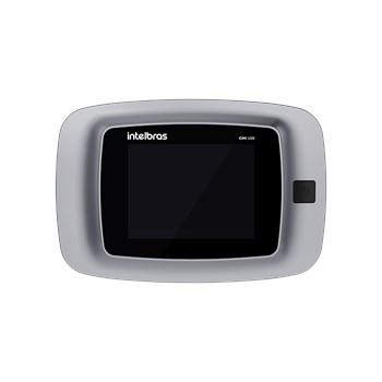 "Olho Mágico Digital Intelbras OMI 100 Tela LCD 2,8"""