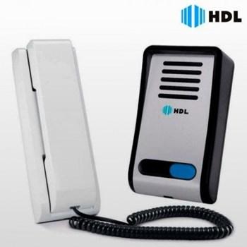Porteiro Eletrônico Hdl F8-Sn