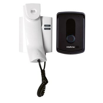 Porteiro Eletronico Residencial Intelbras Ipr 8010 com Interfone