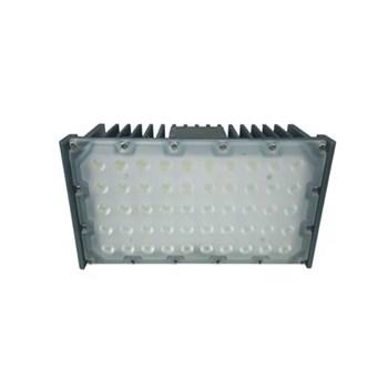 Refletor de Led Linear Blindado 50W Branco Frio Bivolt Aatop