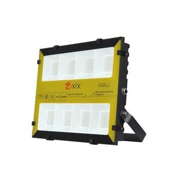 Refletor Holofote LED SMD 150W Bumblebee Branco Quente Prova D'Água