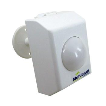 Sensor de Presença 360° Para Teto Ou Paredes Multicraft Mpl08