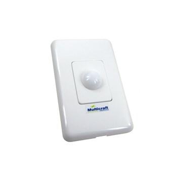 Sensor de Presença Multicraft - Mpl 08