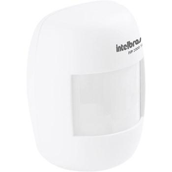 Sensor Infravermelho Passivo Sem Fio Intelbras Ivp 2000 Sf