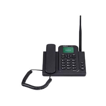 Telefone Celular Fixo 3G com Wi-Fi Intelbras CFW 8031