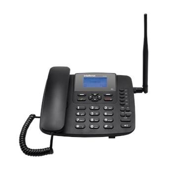 Telefone Celular Rural Fixo Intelbras Cf 6031